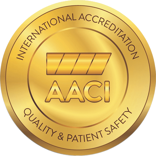 AACI gold